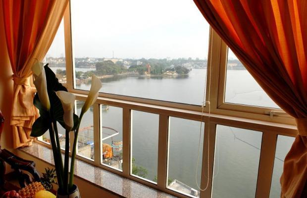 фотографии отеля Maidza изображение №3