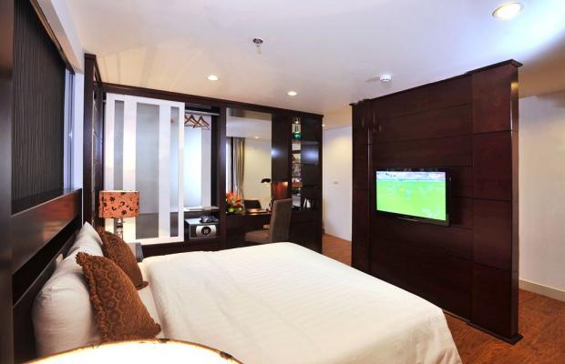 фото Hanoi Legacy Hotel - Hang Bac изображение №18