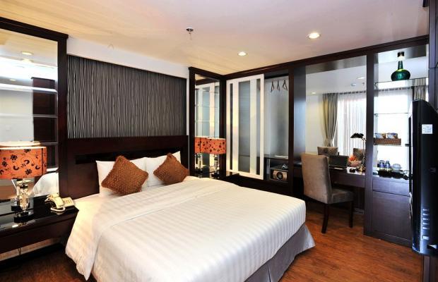 фото отеля Hanoi Legacy Hotel - Hang Bac изображение №17