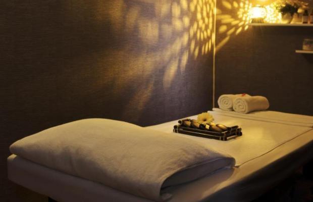 фотографии отеля Saga Hotel (ex. Hong Vina HBT) изображение №11