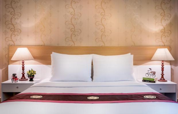 фотографии отеля Saga Hotel (ex. Hong Vina HBT) изображение №7