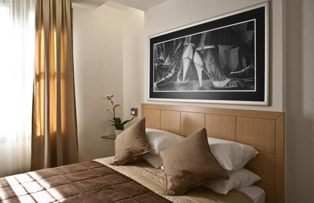 фотографии отеля Chic Hotel изображение №7