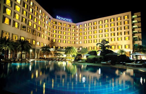 фото Novotel Hyderabad Convention Centre изображение №42