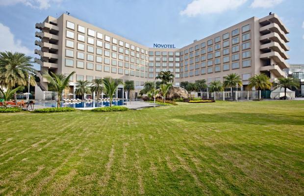фотографии Novotel Hyderabad Convention Centre изображение №36