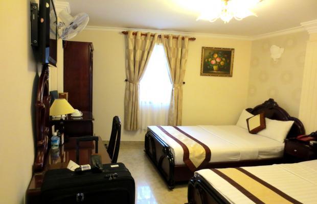 фотографии Hoang Lien Hotel изображение №4