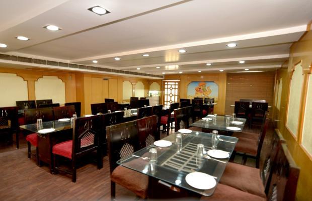 фото отеля Fabhotel Castle Lalpura MI Road (ех. Mandakini Castle) изображение №5