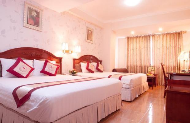 фотографии Ha Hien Hotel изображение №20