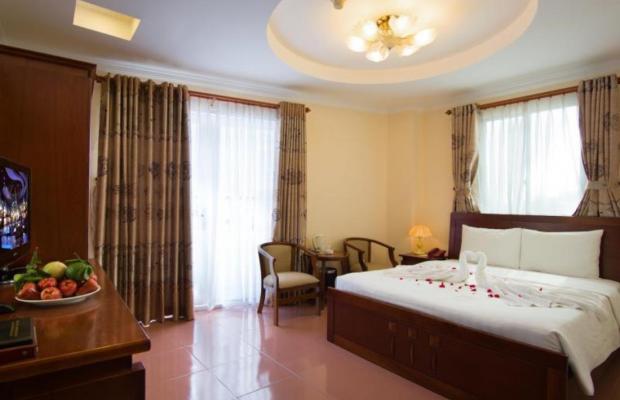 фотографии отеля Thien Xuan Hotel изображение №19