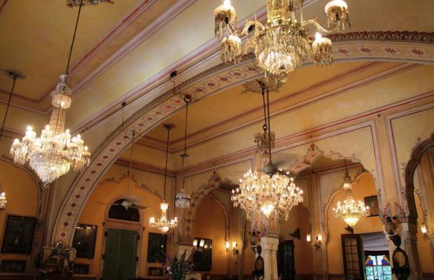 фото Naila Bagh Palace Heritage Home Hotel изображение №10