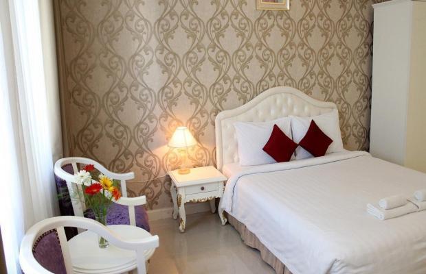 фото Bizu Boutique Hotel Phu My Hung изображение №2
