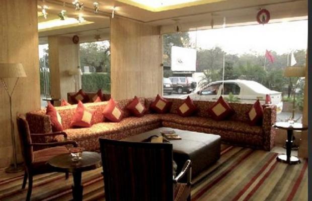 фото отеля Royal Orchid Central Jaipur изображение №17