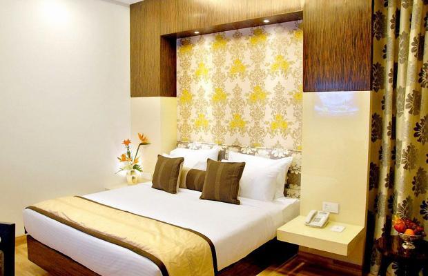 фото отеля Hotel Jivitesh изображение №9