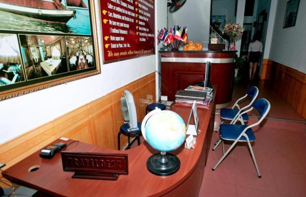 фотографии отеля Green Street Hotel изображение №15