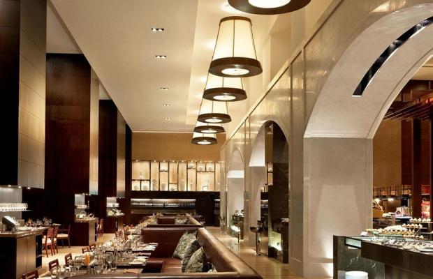 фото отеля The Westin Hyderabad Mindspace изображение №61