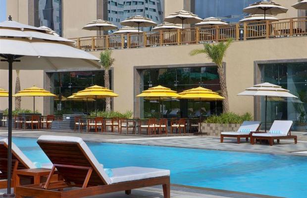 фото отеля The Westin Hyderabad Mindspace изображение №1