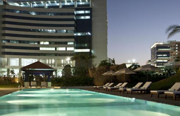 фото The Westin Hyderabad Mindspace изображение №22