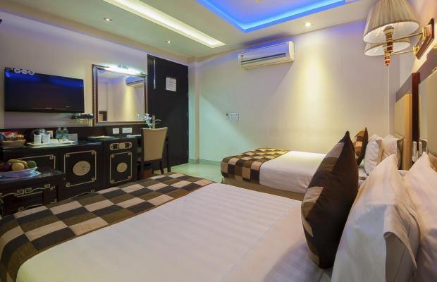 фотографии отеля Hotel Intercity изображение №23