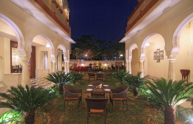 фотографии отеля Shahpura House изображение №15