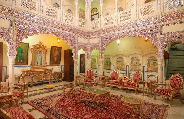 фото Shahpura House изображение №10