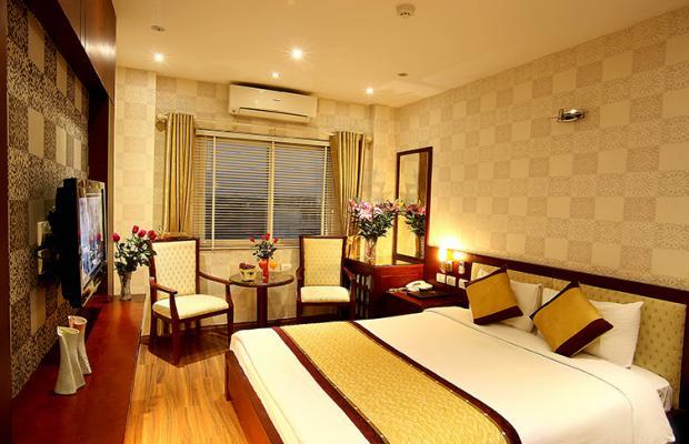 фотографии отеля Hanoi View 2 Hotel изображение №7
