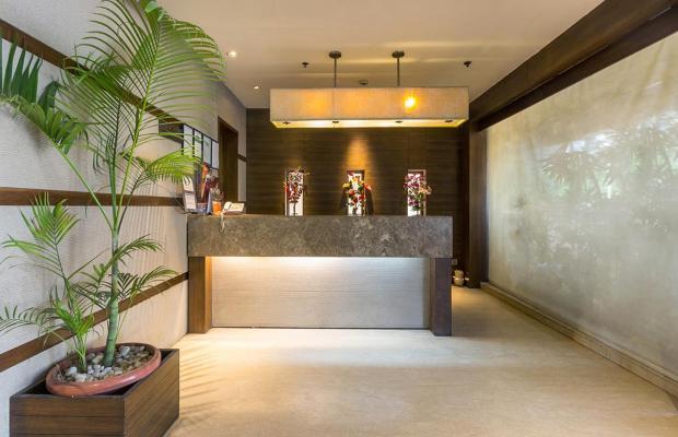 фото отеля Shervani Nehru Place изображение №9