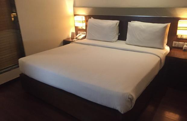 фотографии отеля Shervani Nehru Place изображение №3