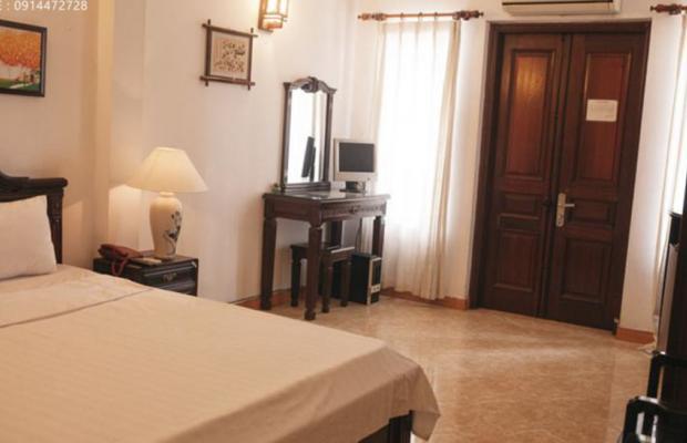 фото отеля Hanoi Lucky Hotel изображение №25
