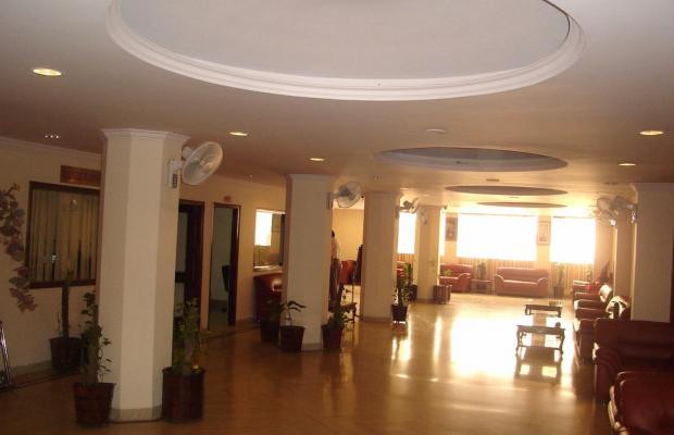 фотографии Hotel Hanuwant Palace изображение №8