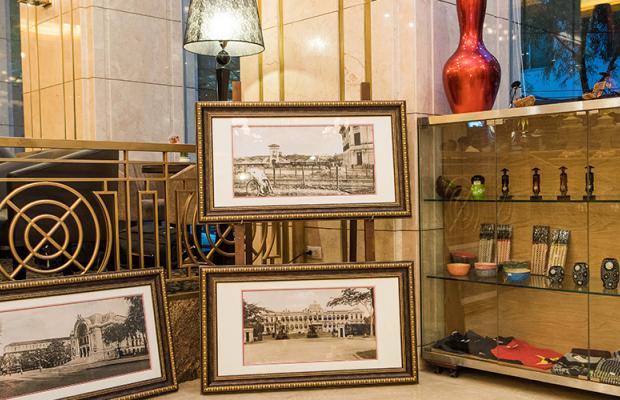 фотографии отеля Nhat Ha 3 Hotel изображение №3