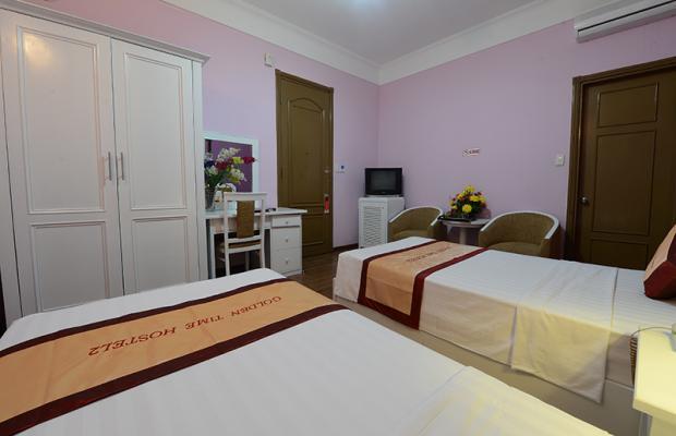 фотографии отеля Golden Time Hostel 2 изображение №11