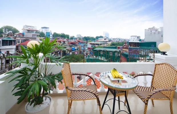 фото The Landmark Hanoi изображение №10
