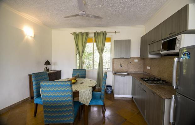 фото TripThrill Serenity Residency Apartments изображение №6