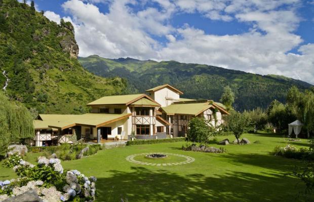фото отеля Solang Valley Resort изображение №25