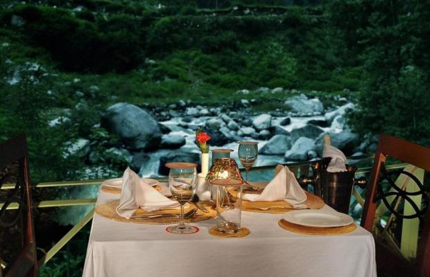 фото отеля Solang Valley Resort изображение №9