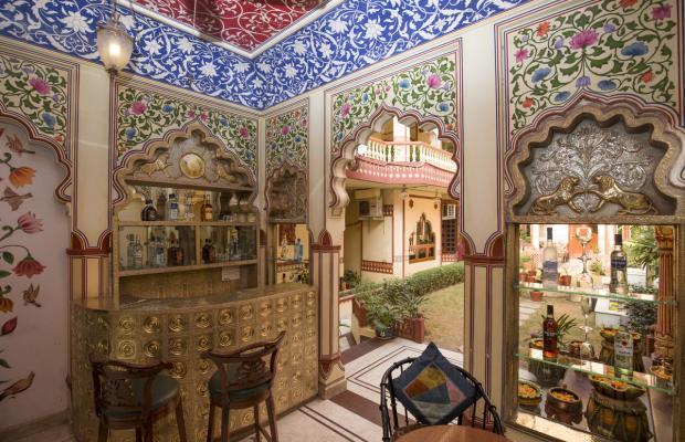 фотографии отеля Hotel Umaid Bhawan изображение №31
