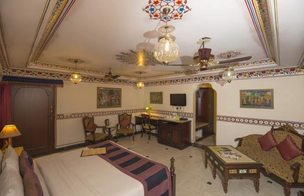 фотографии Hotel Umaid Bhawan изображение №20