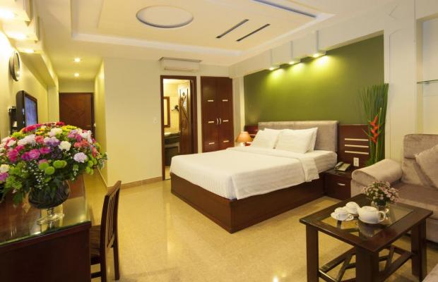 фотографии отеля Roseland Inn Hotel (ex. Hai Long 5 Hotel) изображение №15