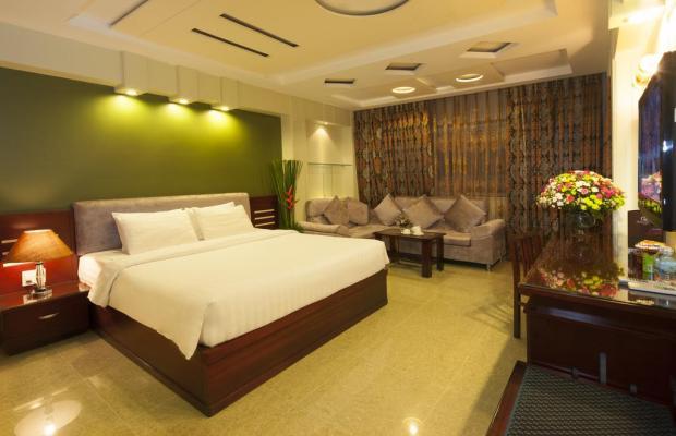 фотографии отеля Roseland Inn Hotel (ex. Hai Long 5 Hotel) изображение №7