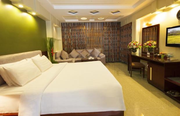 фотографии Roseland Inn Hotel (ex. Hai Long 5 Hotel) изображение №4
