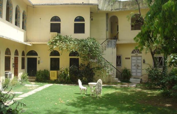 фото отеля Bissau Palace изображение №65