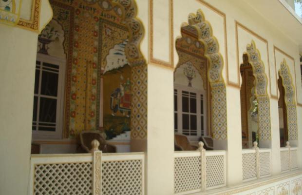 фото Bissau Palace изображение №46