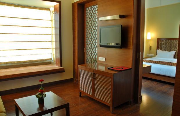 фото Cambay Grand Kukas (ex. Cambay Spa & Resort Kukas) изображение №34