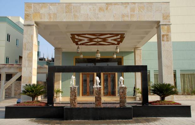 фотографии отеля Cambay Grand Kukas (ex. Cambay Spa & Resort Kukas) изображение №31