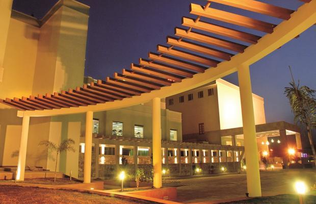 фото Cambay Grand Kukas (ex. Cambay Spa & Resort Kukas) изображение №2