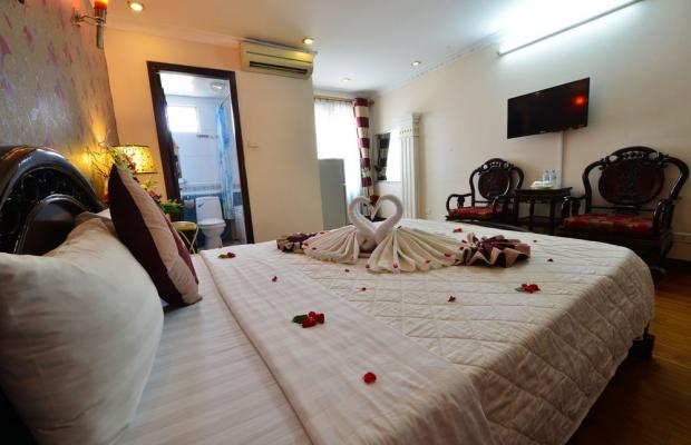 фото отеля Little Hanoi Diamond изображение №21