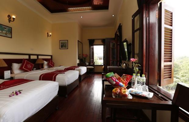 фото Hanoi Posh Hotel изображение №2