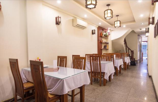 фотографии отеля Hanoi Charming изображение №3