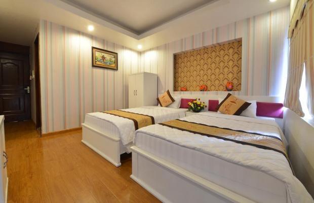 фотографии отеля Tu Linh Palace Hotel 2 изображение №11