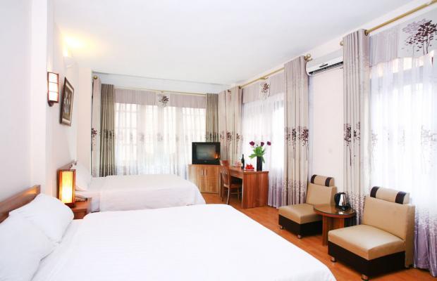 фотографии Especen Hotel изображение №8