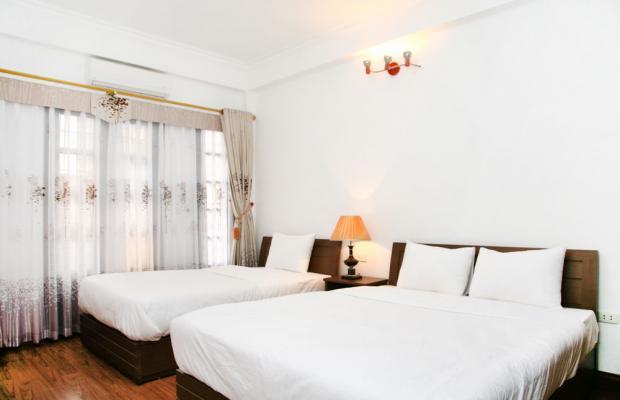 фотографии Especen Hotel изображение №4